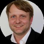 Abteilungsleiter der ZIB: Felix Zimmermann