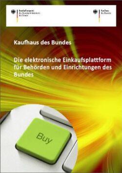 Cover der neuen KdB Broschüre