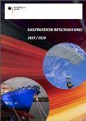Bild: Download: Broschüre Fazination Beschaffung 2019/20