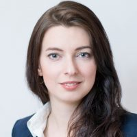 Veronika Bagriantseva
